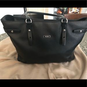 Tumi Laptop Bag in good condition.